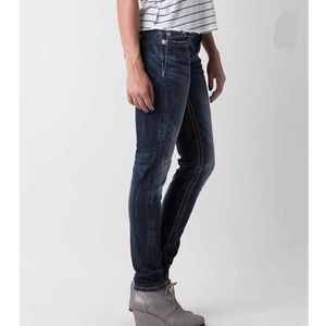 Miss Me Jeans - Miss Me Signature Skinny Jean Size 26